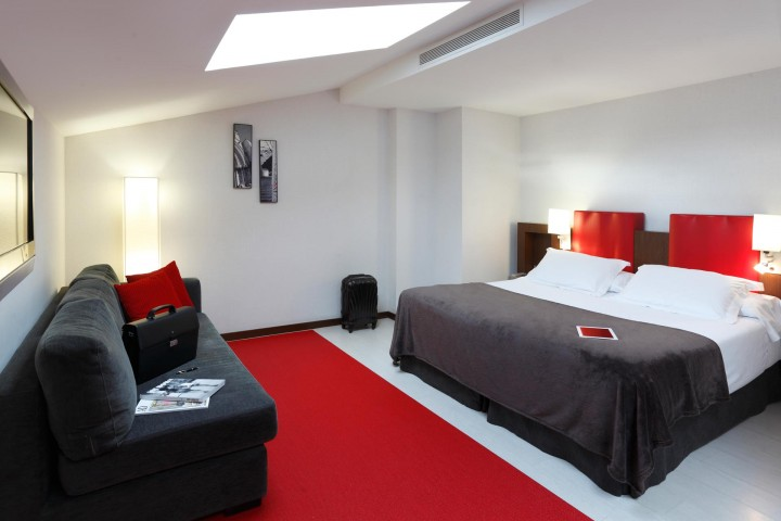 It's time to dream - Room - Loft room