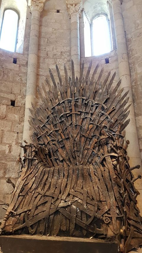 Game Of Thrones In Girona By The Flower Festival Blog Hotel